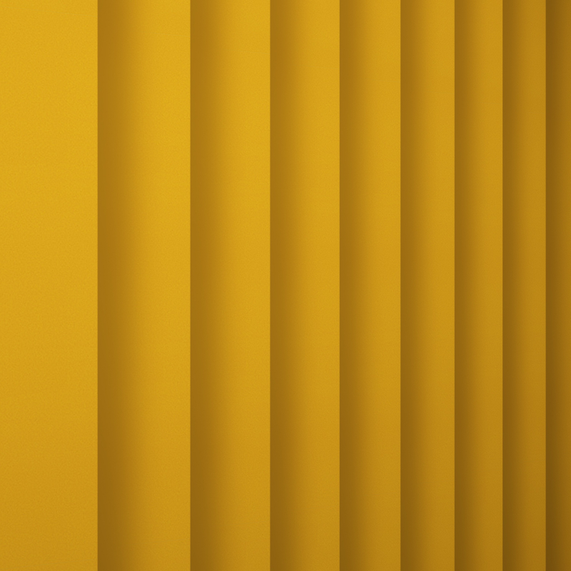 Palette Turmeric Vertical Blind Blinds By Post