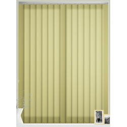 Polaris Apple Vertical Blind