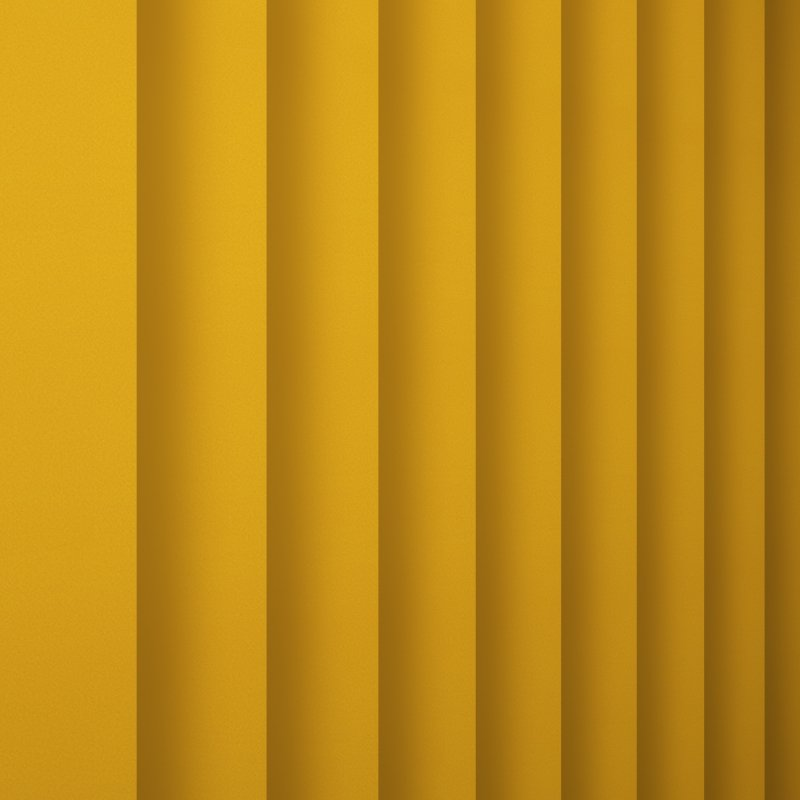 Palette Turmeric Replacement Slats Blinds By Post