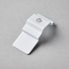 3x Top Fixing Vertical Blind Brackets (30mm Headrail)