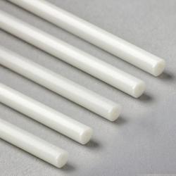 5 x Roman Plastic Blind Rod