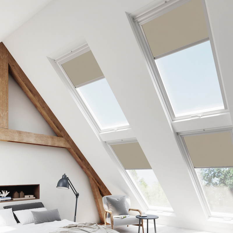 Karo Blind for Velux