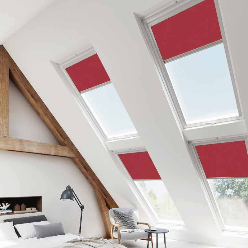 Lava Blind for Velux