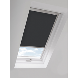 Raven Blind for Fakro Roof Blinds