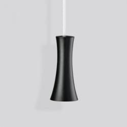 Black Bell Tassel
