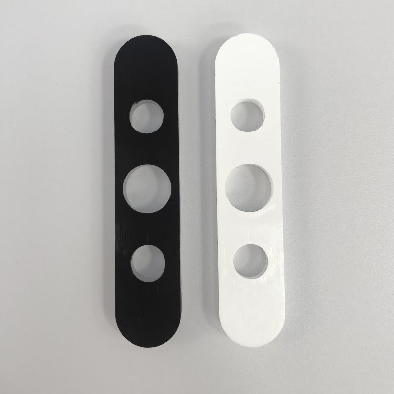 Handle Spacer for Perfect Fit Blinds