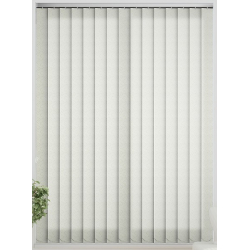 Lapwing Cream Vertical Blind
