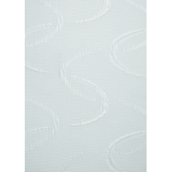 Lapwing White Vertical Blind