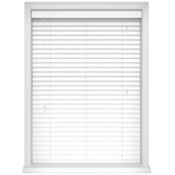 Pure Wood Venetian Blinds