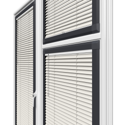 Polar Perfect Fit In Anthracite Frame