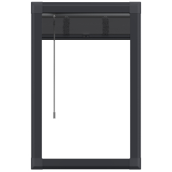 Khol Perfect Fit In Anthracite Frame