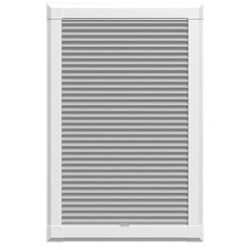 Luna Blackout Pumice Grey Perfect Fit Blinds