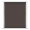 Konya Blackout Chocolate Brown