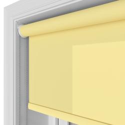 Stirlo Primrose Yellow Roller Blind