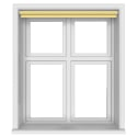 Stirlo Primrose Yellow Roller Blind