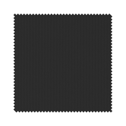 Bermuda Plain Grey Vertical Blind