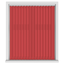 Splash Scarlet Replacement Slats