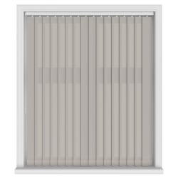 Splash Maylar Vertical Blind