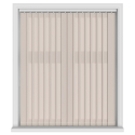 Splash Dove Vertical Blind