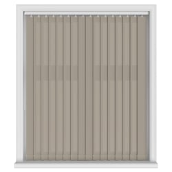 Splash Putty Vertical Blind