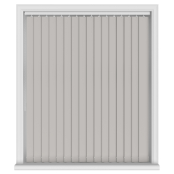 Bella Grey Whisper Replacement Slats