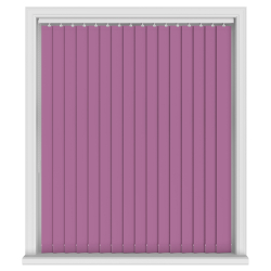 Bella Orchid Replacement Slats