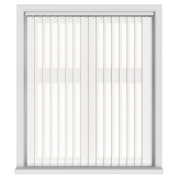 Devon Whisper Vertical Blind