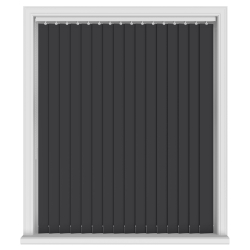 Vitra Licorice Vertical Blind