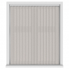 Alessi Stone Vertical Blind