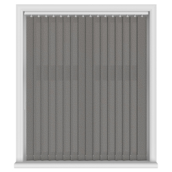 Alessi Pebble Vertical Blind