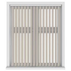 Legacy Stone Vertical Blind