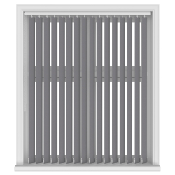 Kobe Shadow Vertical Blind