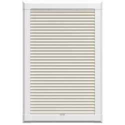 Hive Plain Cream Perfect Fit Blinds