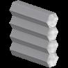Hive Blackout Concrete Perfect Fit