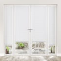 Hive Blackout White Perfect Fit Blinds