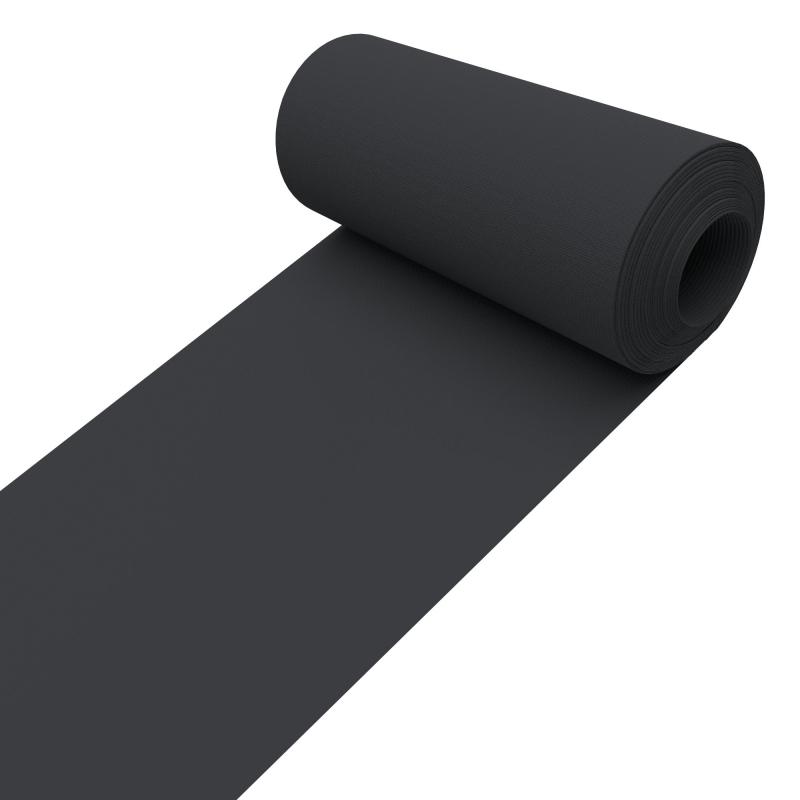 Unicolour Black Replacement Slats