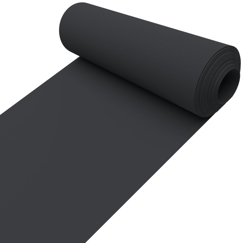 UniShade Black 127mm Replacement Slats