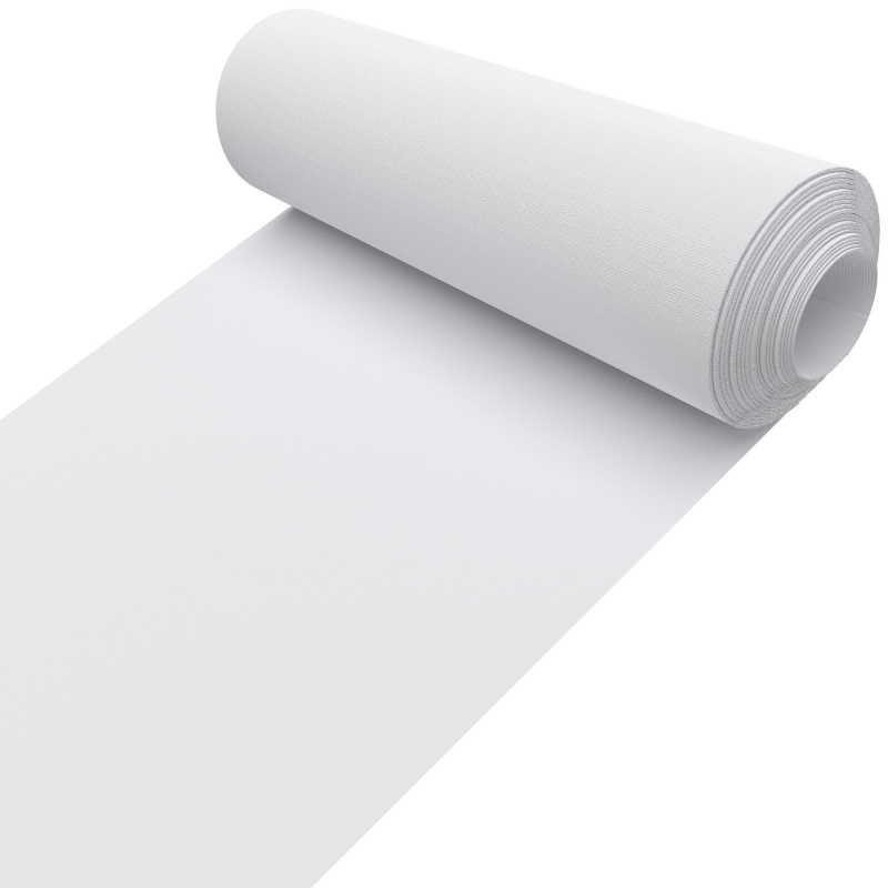 Unicolour White 127mm Replacement Slats