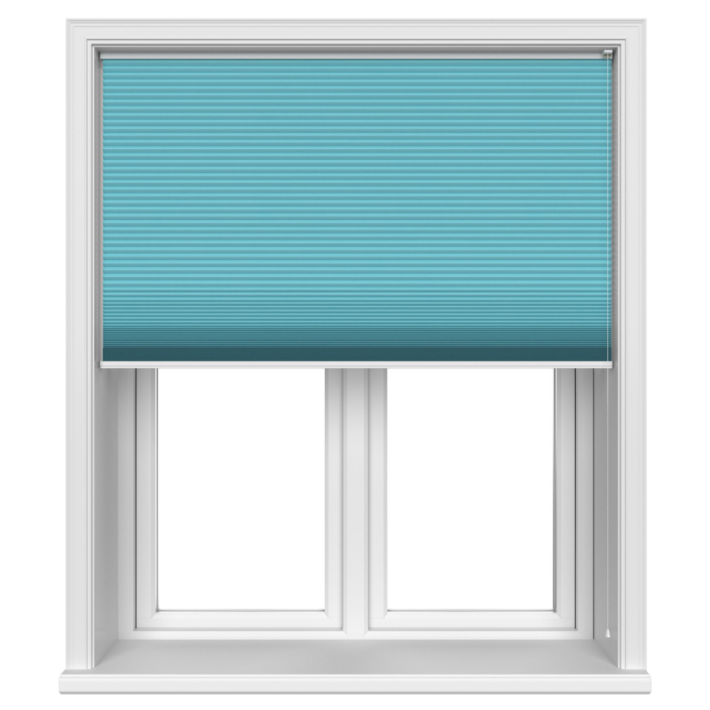 Hive Blackout Teal
