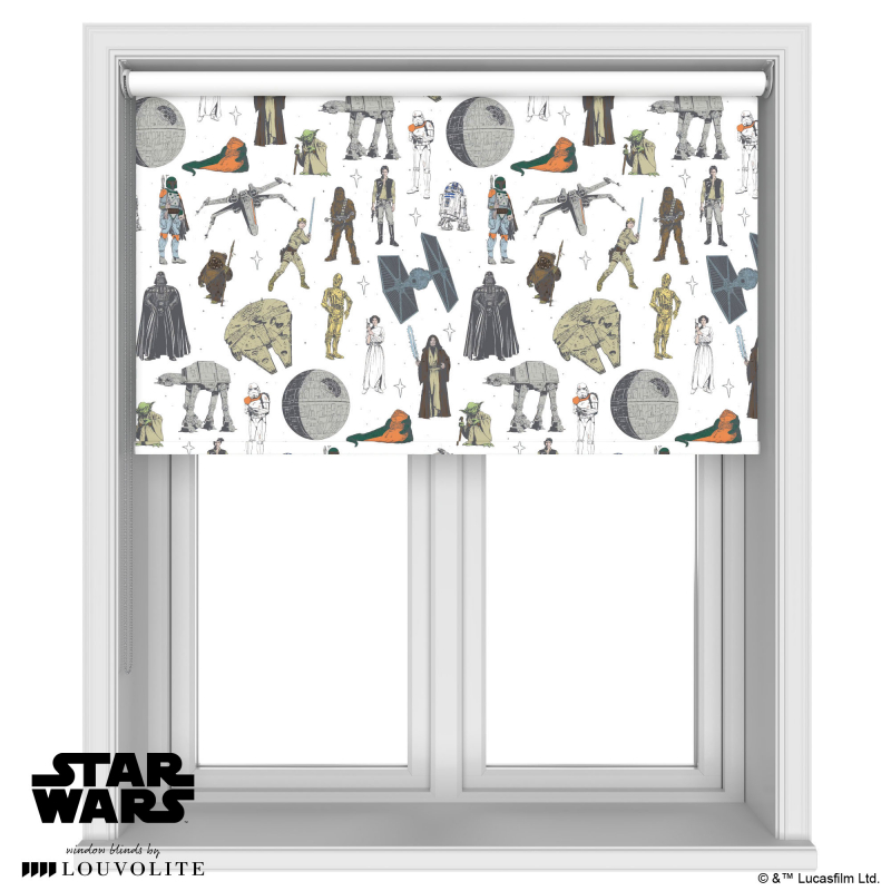 Star Wars™ Characters