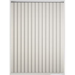 Albany Cream Vertical Blind