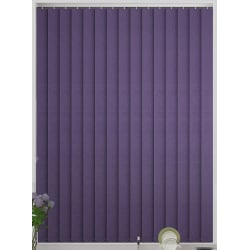 Bella Berry Vertical Blind