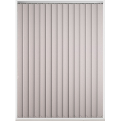 Bella Powder Vertical Blind