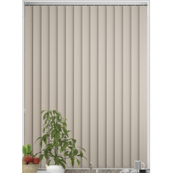 Bella Fawn Vertical Blind