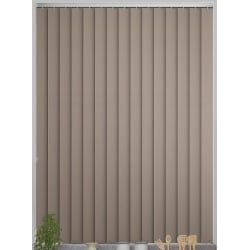 Bella Clay Vertical Blind